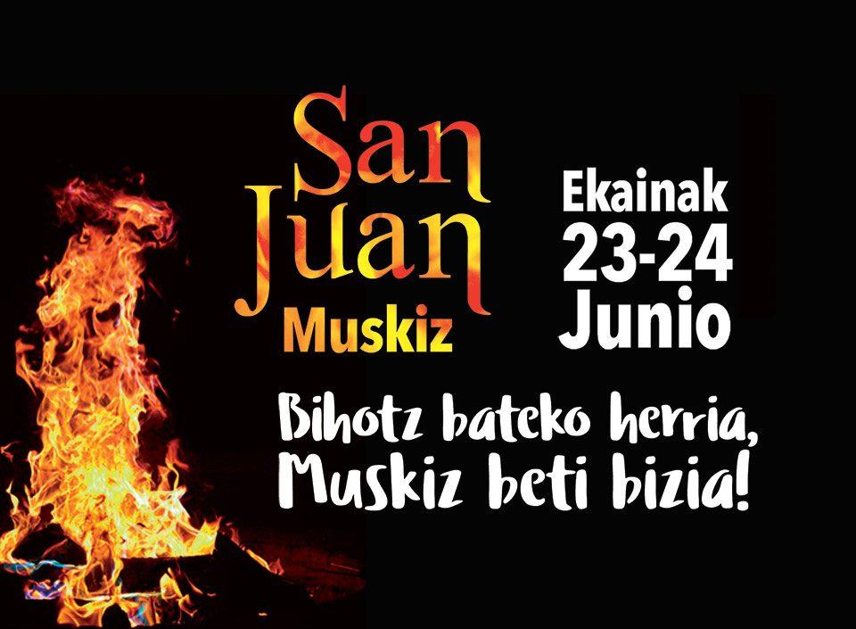 San Juan Muskiz